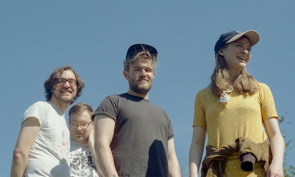 Fresh Release Sprightly LP Single Going To Brighton