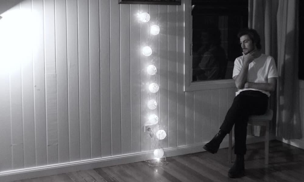 Milo Hunter Shares DIY Debut EP Zam-Zammah