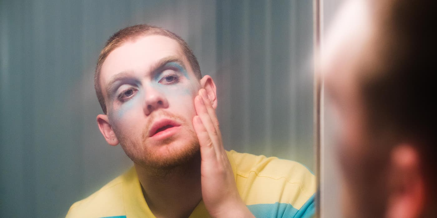 Alex Bent + The Emptiness Talks Growth & Debut LP Baby