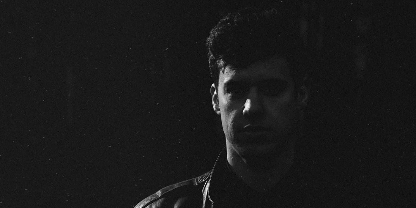 Premiere Mathias Hammerstrøm Talks EP & I Never Forgive_ohestee2