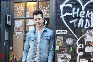"""Dante Mazzetti Shares First New EP Single """"Ugly"""""""
