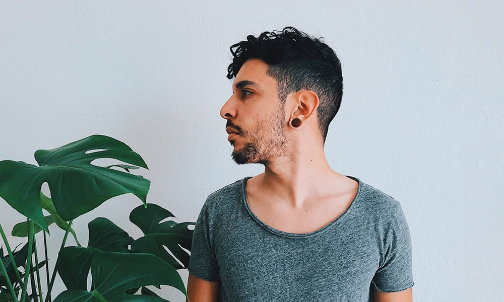 Luis Crucet Drops His Stellar Debut EP Current