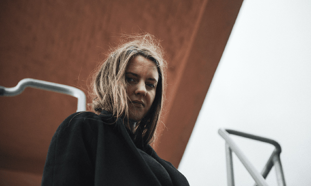 """BORG Introduces Herself With Debut EP """"Honest and Cool"""""""