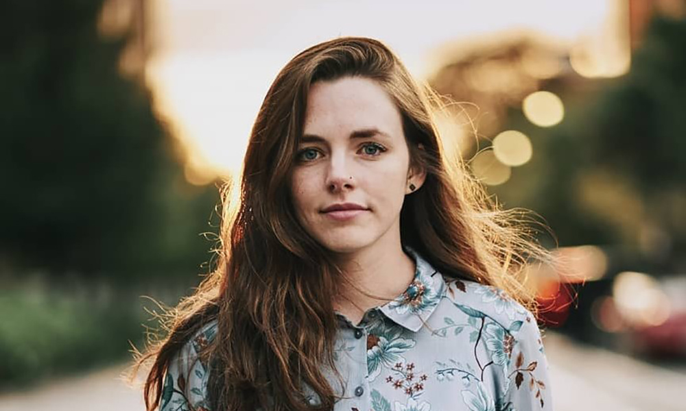 Lindsay Foote Shares Third Single Don't Go Changing Without Me