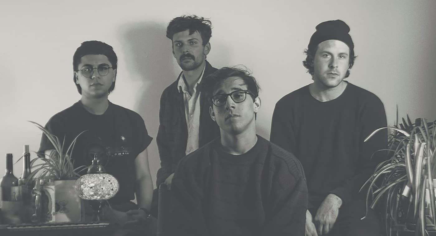 Premiere The Hazy Seas Share The Ominous Old Clothes