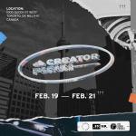 Event SoundCloud Creator Forum Lands in Toronto Feb. 19-21