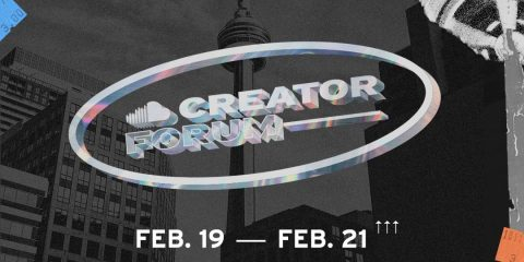 Event SoundCloud Creator Forum Lands in Toronto Feb. 19-21
