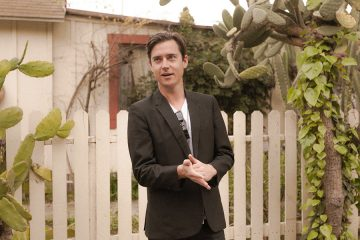 """Kyle Krone Releases The Lush """"Alone In Paradise"""""""