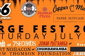 Forge Fest Returns To Tillsonburg, ON This Summer