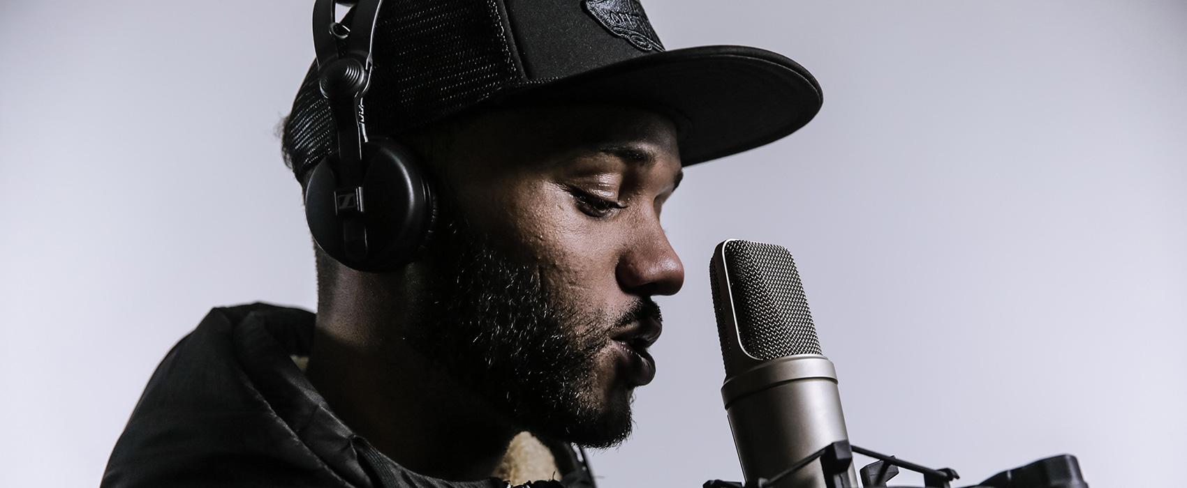 Interview ST3PH Drops Video For Babylon Ft. Karl Williams