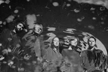 Ludvig Moon Shares The 80's Inspired Østerdalen