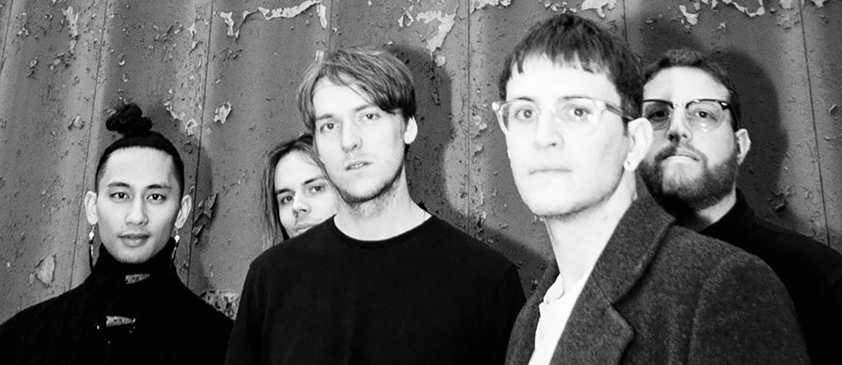 Dendrons Share Tense New Single & Video For Forgiver