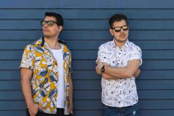 Interview Belau Share Video For An Ocean With No Waves