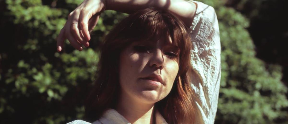 Jillian Lake Sinks Into The Chaos On Autumnal Bleed Baby Bleed