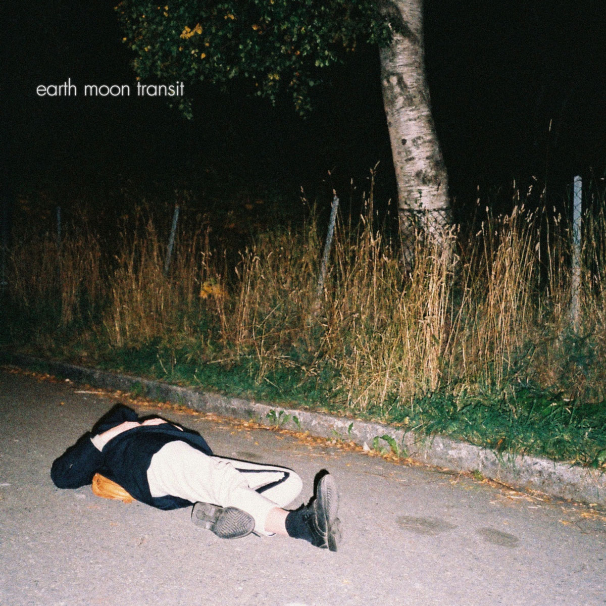 Track By Track Earth Moon Transit - Boring Songs For Boring Days