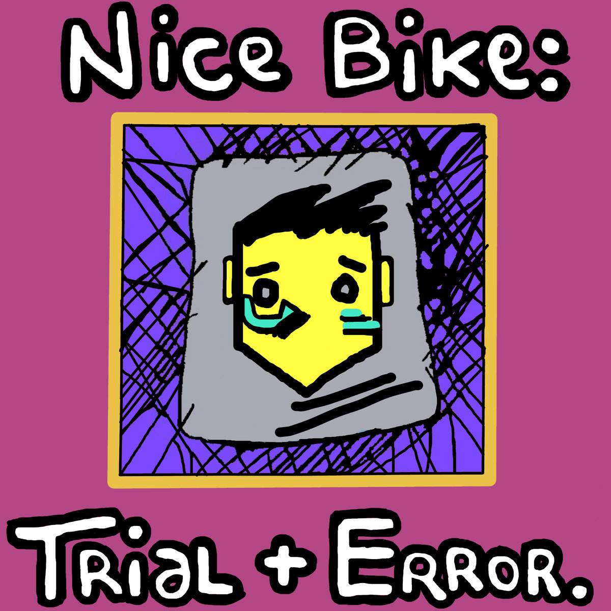 Interview Nice Bike & Learning From Mistakes On Trial + Error