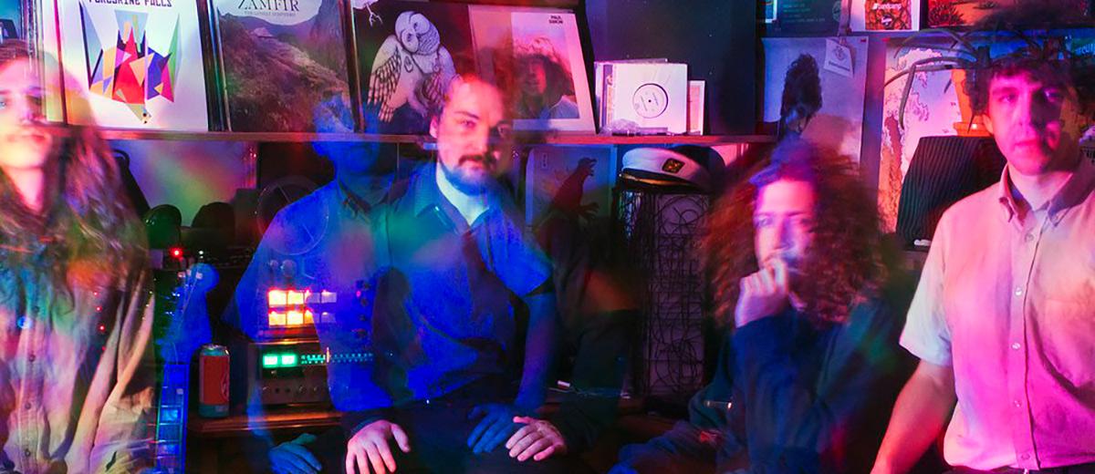 Mother Sun Shares A Taste Of New Album With 'Lemonade'