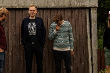 The Slow Painters Share Eccentric Debut Single Egon