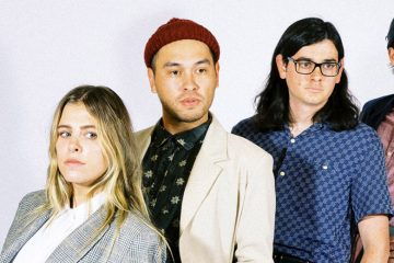 Brother Share Fourth & Final LP Single Ain't Over You