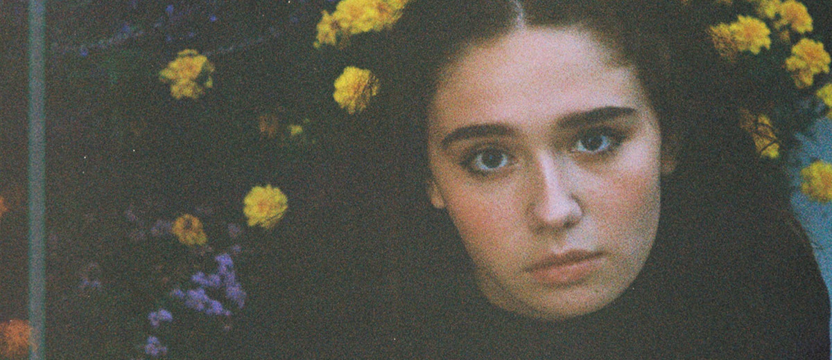 Ginger Taylor Releases Dreamy New Some Fates