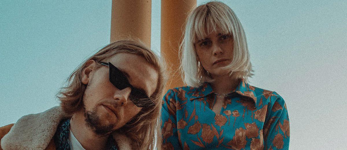 Pale Moon Share New Single & Video For Stranger