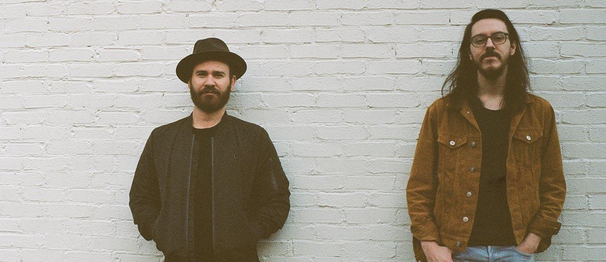 ØZWALD Shares Fourth New Album For Polly Anna