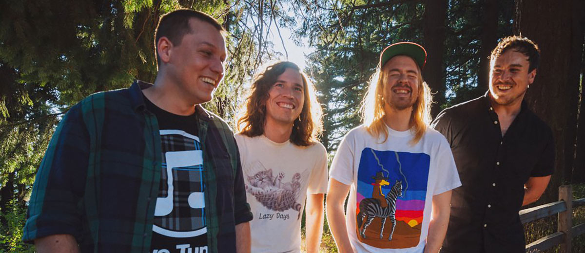 Rare Monk Releases Second LP Single Stastic Vandals