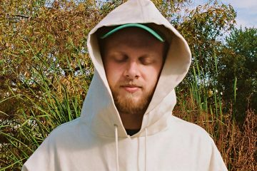 Alex Siegel Shares First New EP Single Sangsuree