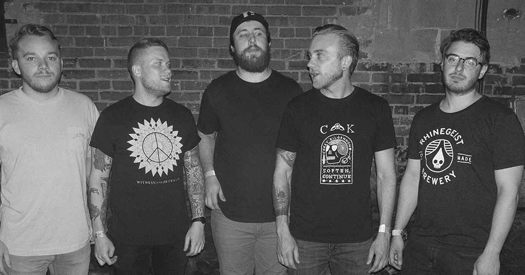 LEDGES Return With New Acoustic Single Hope