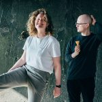 """Hailaker Teams Up With S. Carey For Beautiful """"Wavepool"""""""