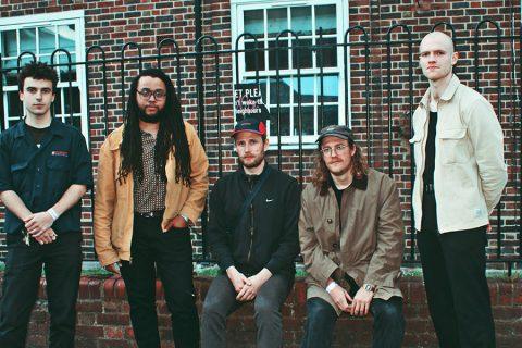 Beige Banquets Announces ST EP & Shares AWAKE