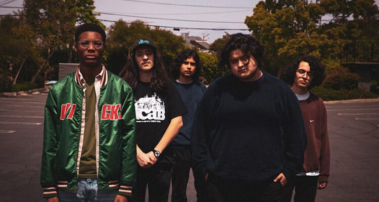Wayword Releases Dynamic Garage Rock Self-Titled Debut Album