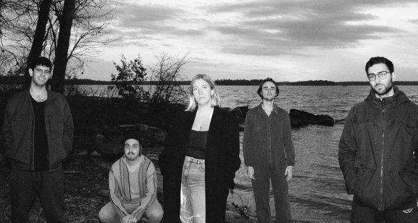 Glutenhead Announces New LP & Shares Genevieve
